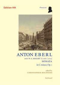 9781904229964: Sonata in C Minor Op. 1