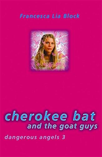 9781904233046: Cherokee Bat and the Goat Guys