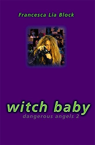 9781904233053: Witch Baby (Dangerous Angels 2)