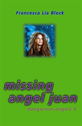 9781904233060: Missing Angel Juan (Dangerous Angels)