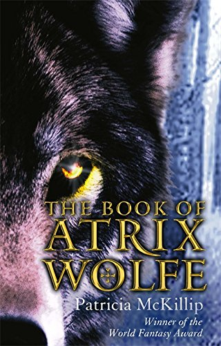 9781904233107: The Book of Atrix Wolfe