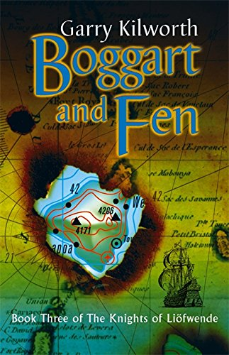 Boggart and Fen