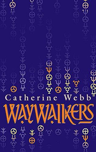 9781904233213: Waywalkers (Sam Linnifer)