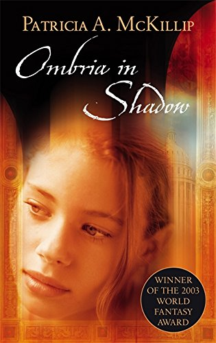 9781904233336: Ombria in Shadow