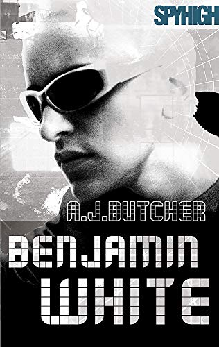 9781904233367: Spy High 2: Benjamin White: Number 3 in series (Spy High: Series Two)