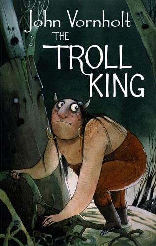 The Troll King (The Troll King Trilogy)