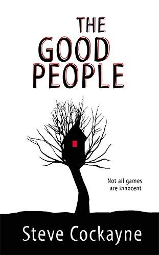 9781904233626: Good People