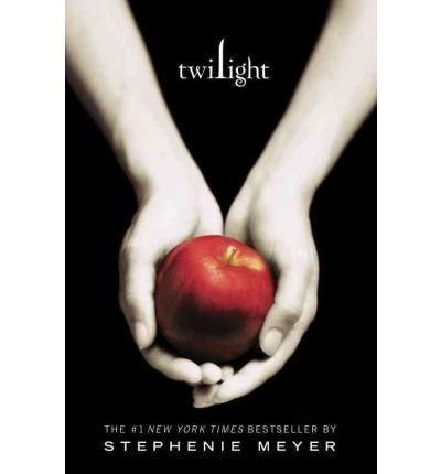 9781904233657: Twilight: Twilight, Book 1 (Twilight Saga)