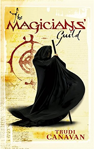 9781904233664: The Magicians' Guild: Book 1 of the Black Magician