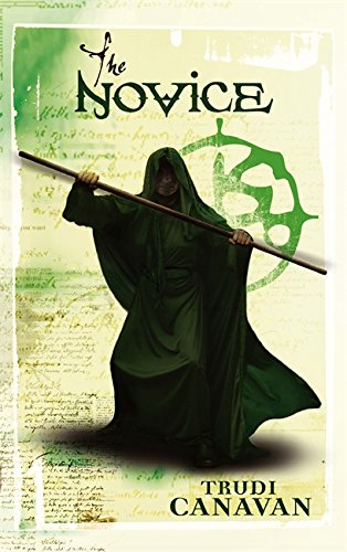 9781904233671: The Novice: Book 2 of the Black Magician (Black Magician Trilogy)