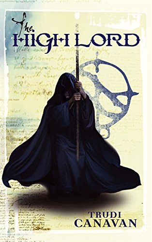 9781904233688: The High Lord: Book 3 of the Black Magician (Black Magician Trilogy)