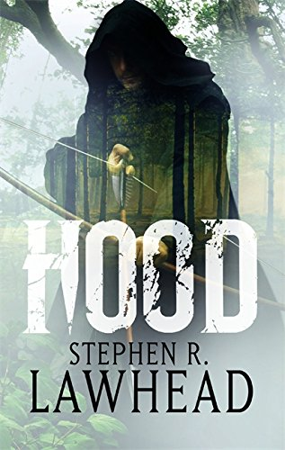 9781904233718: Hood: Number 1 in series (King Raven Trilogy)