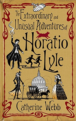 9781904233787: The Extraordinary and Unusual Adventures of Horatio Lyle