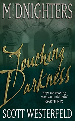 9781904233831: Touching Darkness (Midnighters)