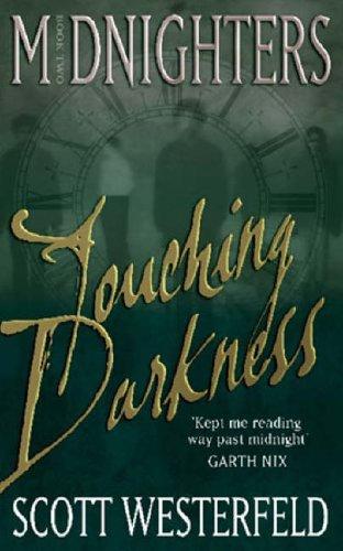 9781904233831: Touching Darkness (Midnighters)
