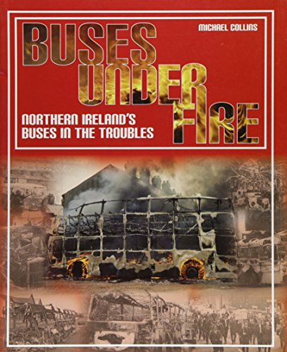 9781904242345: Buses Under Fire