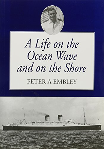 9781904244165: A Life on the Ocean Wave and on the Shore