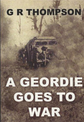 9781904244226: A Geordie Goes to War