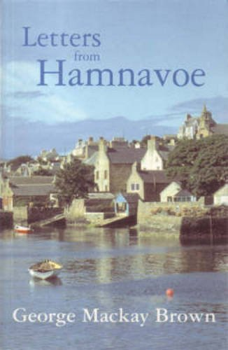 9781904246015: Letters from Hamnavoe