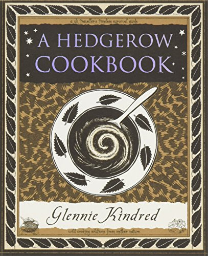 9781904263036: A Hedgerow Cookbook (Wooden Books Gift Book)