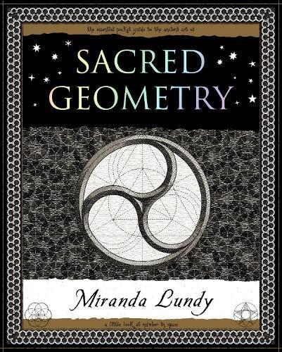 Sacred Geometry (Paperback): Miranda Lundy