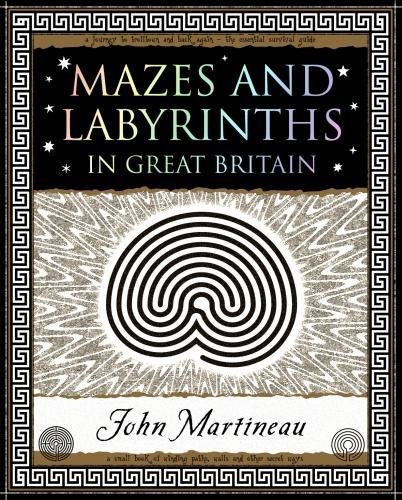 9781904263333: Mazes and Labyrinths: In Great Britain