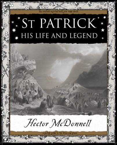 9781904263494: St Patrick: His Life and Legend (Mathemagical Ancient Wizdom)