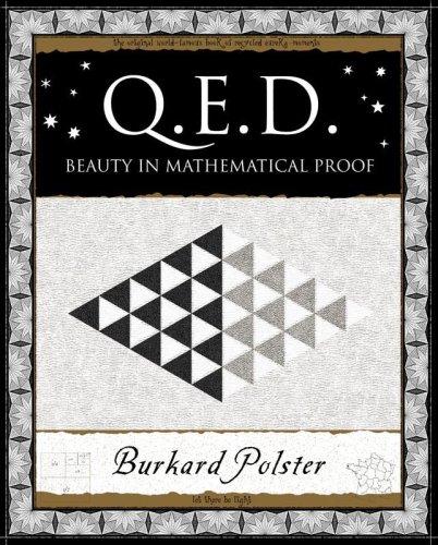 9781904263500: Q.E.D