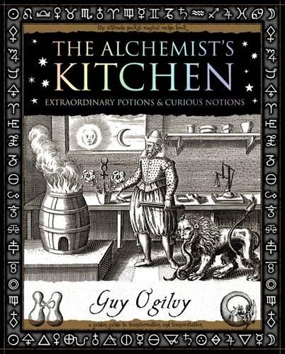 9781904263524: Alchemist's Kitchen
