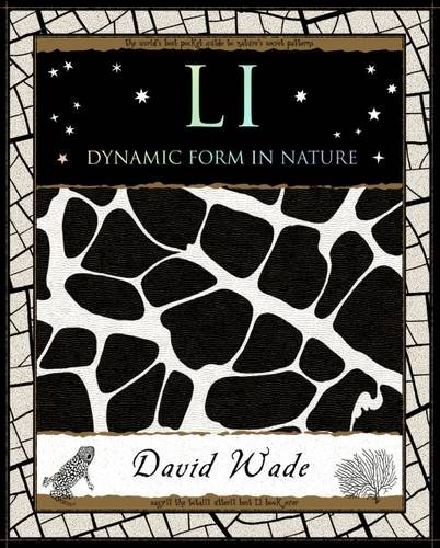 9781904263548: Li: Dynamic Form in Nature (Mathemagical Ancient Wizdom)