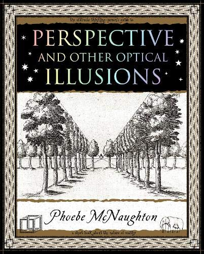 9781904263616: Perspective and Other Optical Illusions