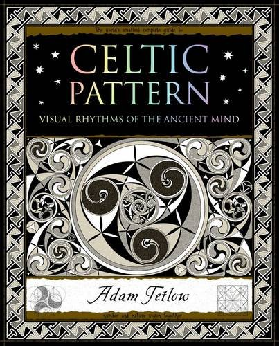 9781904263708: Celtic Pattern: Visual Rhythms of the Ancient Mind