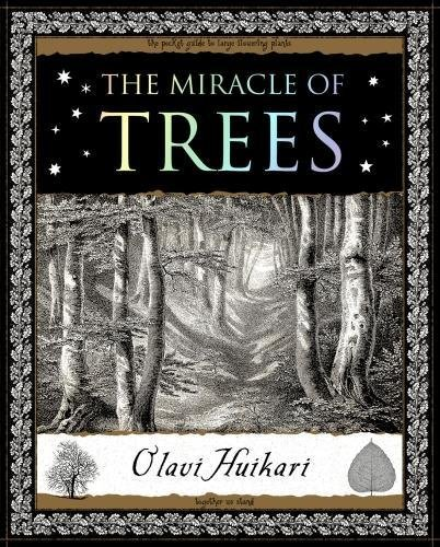 9781904263791: Miracle of Trees (Wooden Books Gift Books)