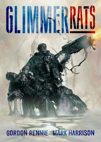 9781904265009: Glimmer Rats