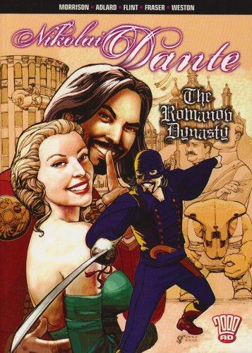 9781904265207: Nikolai Dante: The Romanov Dynasty Pt. 2