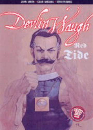 9781904265290: Devlin Waugh: Red Tide