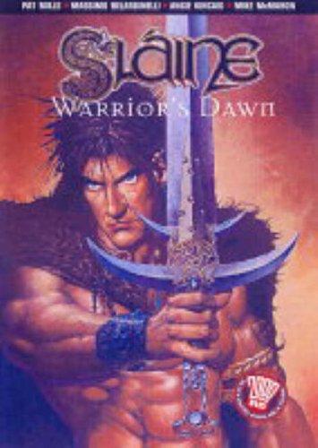 9781904265337: Slaine: Warrior's Dawn (2000 Ad)