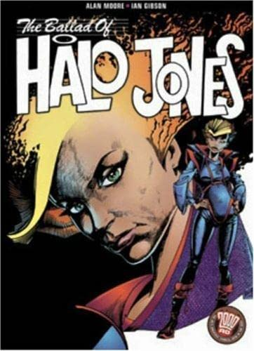 9781904265412: The Complete Ballad of Halo Jones