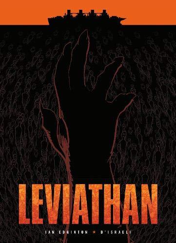 9781904265658: Leviathan (2000 Ad)