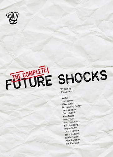 9781904265887: The Complete Future Shocks