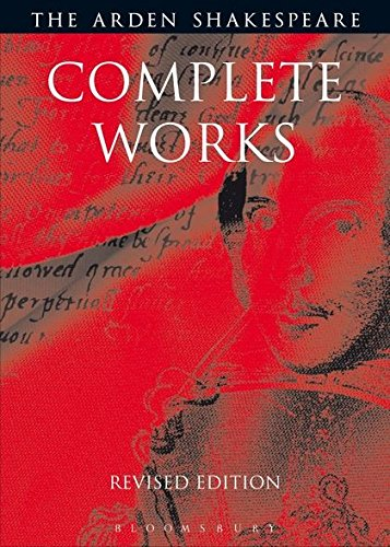 9781904271031: The Arden Shakespeare Complete Works