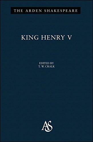 9781904271079: King Henry V (Arden Shakespeare: Third Series)