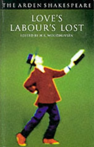 "9781904271109: ""Love's Labours Lost"" (Arden Shakespeare.Third Series) (The Arden Shakespeare)"
