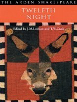 9781904271154: Twelfth Night: A clear and authoritative text. Detailed notes and commentary. A full introduction discussing the critical and historical background to ... Series (Arden Shakespeare: Second Series)