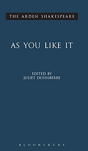 9781904271215: As You Like It (Arden Shakespeare: Third Series)