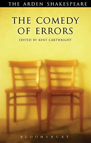 9781904271246: The Comedy of Errors: Third Series (Arden Shakespeare)
