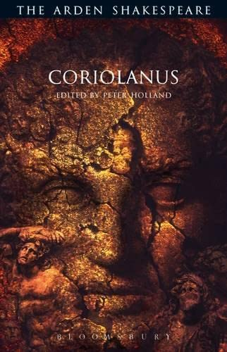 9781904271284: Coriolanus: Third Series (Arden Shakespeare)