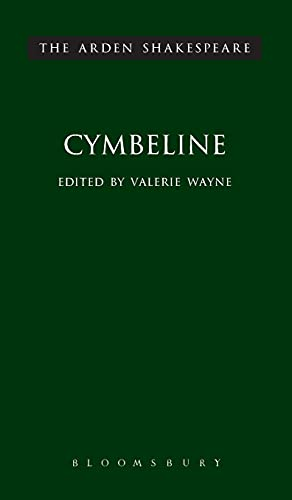 9781904271291: Cymbeline: Third Series