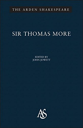 9781904271475: Sir Thomas More (The Arden Shakespeare Third Series)