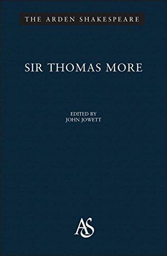 9781904271475: Sir Thomas More: Third Series (Arden Shakespeare)